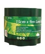 Green Blade BB-BE106 9m x 15cm Lawn Edging  - $26.00