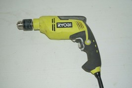 """For Parts Not Working Ryobi D620H 5/8"""" Corded Vsr Hammer Drill Keyed Chuck - $21.78"""