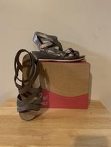 Dansko Veruca Nappa Graphite Size 7.5-8US Womens (38EU) - $30.00