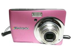 Polaroid i1237 12.0MP Ultra HD Digital Camera - Pink - $16.69