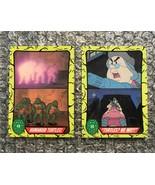 1989 Topps Teenage Mutant Ninja Turtles TMNT Series 1 Trading Card Lot #... - $3.92