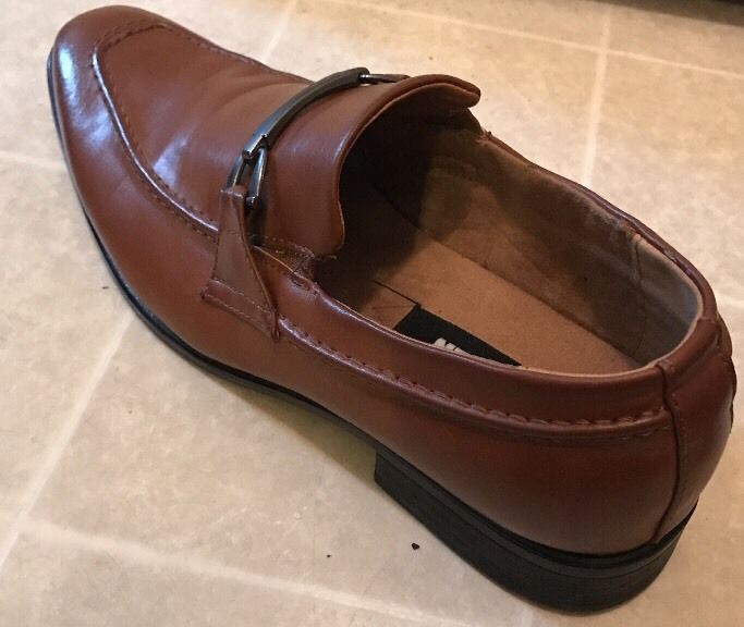 cd9407a0905 Madden By Steve Madden M-Votive Slip On Loafer Men s Shoe Brown 9M  825
