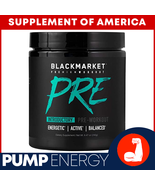 """Black Market BEST SELLING PRE-Workout Stronger than C4 """"FREE SHIPPING"""" - $16.89"""
