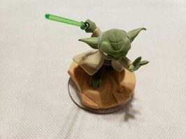 Disney Infinity 3.0 YODA Character Figure - Buy 4 get 1 Free - $10.79