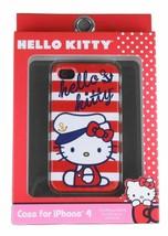 Hello Kitty Nautical Sailor iPhone 4 Case