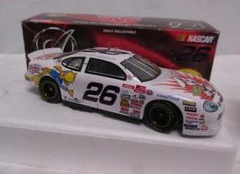 Mac Tools Motor Sports 1:24 Die Cast Stock Car Replica General Mills Wit... - $23.08