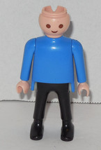playmobil Figure #4 - $5.00