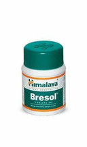 Herbal Himalaya Bresol Tablet The breathing solution (Pack of 60 Tablets) - $5.94+