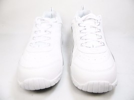 Easy Spirit Women's Punter Athletic Shoe White Size 11W - €65,85 EUR