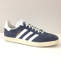 Adidas Gazelle Vintage Version Sneakera  (womens sz 8) - $60.00