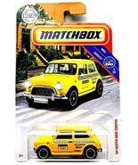 Matchbox - '64 Austin Mini Cooper: MBX Service #5/20 - #96/100 (2019) *Y... - $3.50