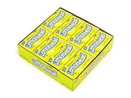 Lemonhead Candy - 0.9 oz Box (24 Boxes) - $14.95