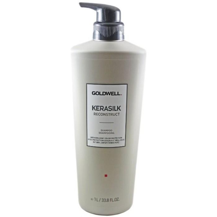 Goldwell USA Kerasilk - Reconstruct Shampoo 33.8oz