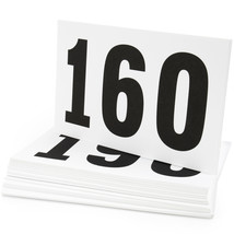 Competition Numbers, (101-200) - £15.11 GBP