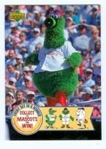 Phillie Phanatic baseball card (Philadelphia Phillies) 2004 Upper Deck #MLB-2 - $4.00