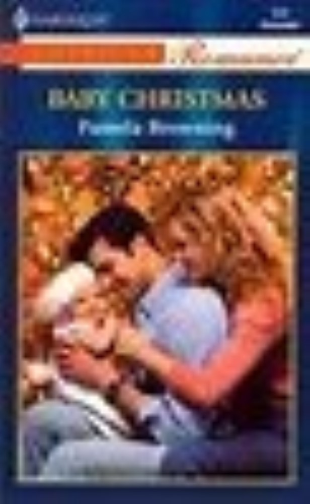 Baby Christmas by Pamela Browning