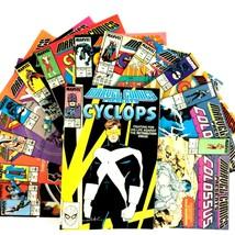 Marvel Comics Presents 14 Comic Book Lot Run 15-28 Black Panther Cyclops... - $29.65