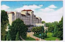 Georgia Postcard Agusta The Bon Air Hotel - $2.25