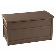 Suncast DB5000B Deck Box, 50 gallon - $95.99