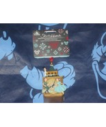 Disney Store Sketchbook Ornament Peter Pan and the Darling Children. NEW... - $23.75