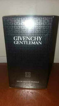 Givenchy Gentleman by Givenchy 3.3 oz / 3.4 oz EDT Cologne for Men New i... - $37.62