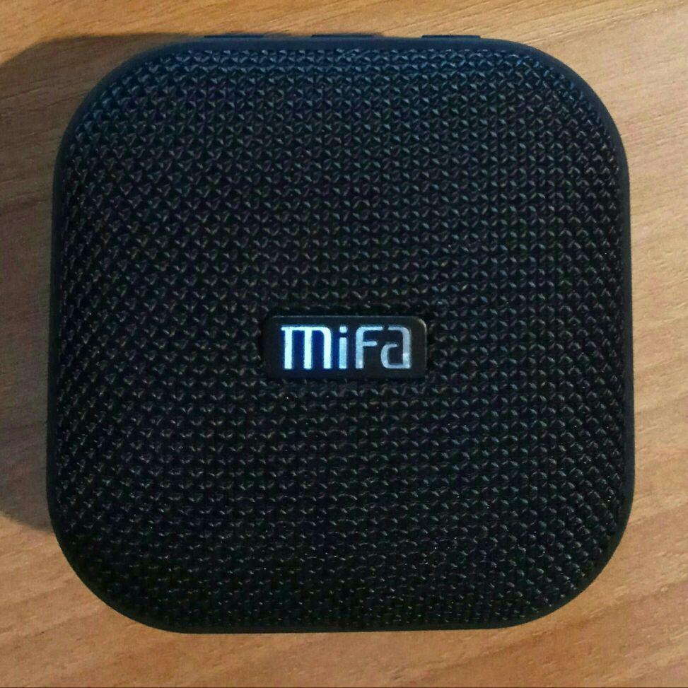 A1 Wireless Bluetooth Portable Mini Speaker Waterproof Stereo Music Outdoor IPX6
