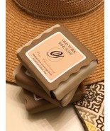 BRAND NEW BAR SOAP CHOOSE FRAGRANCE MADE FROM WINE ALL NATURAL INGREDIENTS - $10.00