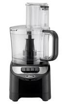 10 Cup Food Processor - Black - $80.10