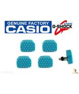 CASIO G-SHOCK GA-110B Turquoise Bezel Push Button (2/4/8/10 HOUR) (QTY 4... - $29.21