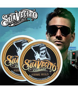 New Suavecito Firme Strong Hold Hair Pomade Men's Firm Gel Wax 113g - $8.56