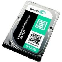 Seagate ST600MX0102 600 GB 2.5 Internal Hard Drive - SAS - 15000rpm - 12... - $372.49