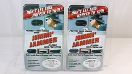 Jimmi Jammer Front Rear 4 Door Protection Set 99-06 Silverado Tahoe Subu... - $89.09
