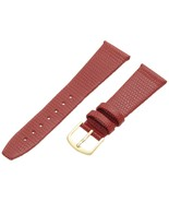 Hadley-Roma Women's 18mm Watch Strap, Color:red (Model: LSL706RQ 180) SH... - $12.25