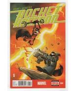 Rocket Racoon 2014 # 004 Marvel Comics - $9.89