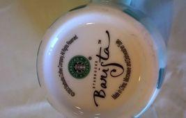 Starbucks Striking Over-sized 2012 Barista Coffee Mug image 4