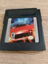 Nintendo GameBoy Roadsters image 1