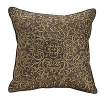 Croscill Bradney Fashion Throw Pillow Spot Clean Only 100% Polyester - $60.49