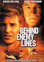 Behind Enemy Lines DVD
