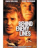 Behind Enemy Lines DVD - $0.00