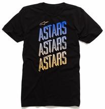 Alpinestars ASTONIA Mens Premium Short Sleeve S... - £23.00 GBP