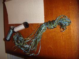 Kreinik Ornament Victorian Elegance Lily Cross Stitch Kit image 4
