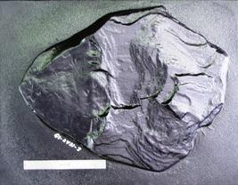 "Giant Fieldstone Stepping Stone Mold 25""x32""x2"" Make Concrete Wall Rock #GS25322 image 6"