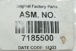 Unbranded 7185500 Water Softener Rotor and Disc Original Factory Parts image 4