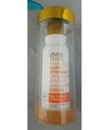 Raw Sugar Fresh & Light Cold Pressed Ultra Hydrating Anytime Everywhere ... - $9.89