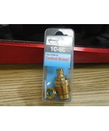 1C-6C Cold Stem for Central Brass 15836E 8080 - Quality Assurance from J... - $16.74