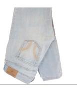 Hollister Light Wash Straight Leg Women's Jean Size 26 - $22.00
