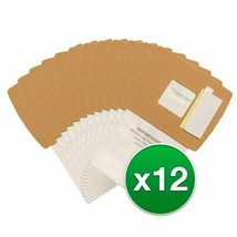 EnviroCare Replacement Vacuum Bag For Oreck PKBB12DW / Type Buster B / 815 (1 Pa - $9.34
