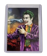 the JOKER - Hal Moore Artist Select Card from Bam Box /2500  - $12.30