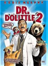 DVD - Dr. Dolittle 2 - $4.95