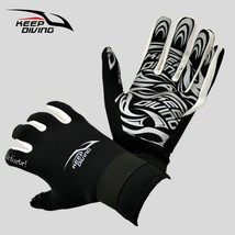 KeepDiving® Scuba Diving Gloves  Perfect Fit 2MMNeoprene Professional Sc... - $15.38